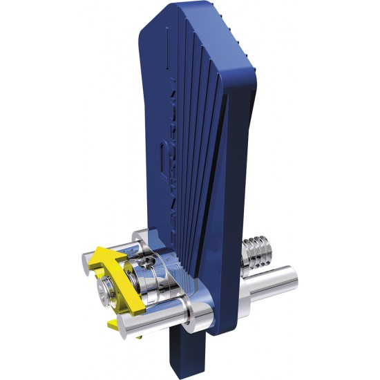 Śruba Fischer Maxi 7,5mm (100szt)
