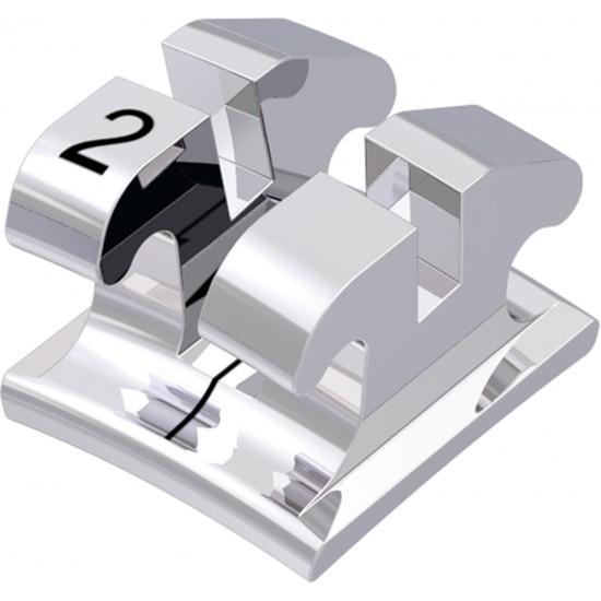 Brackety equilibrium 2 MBT 022 dół  prawa 1 (10szt)