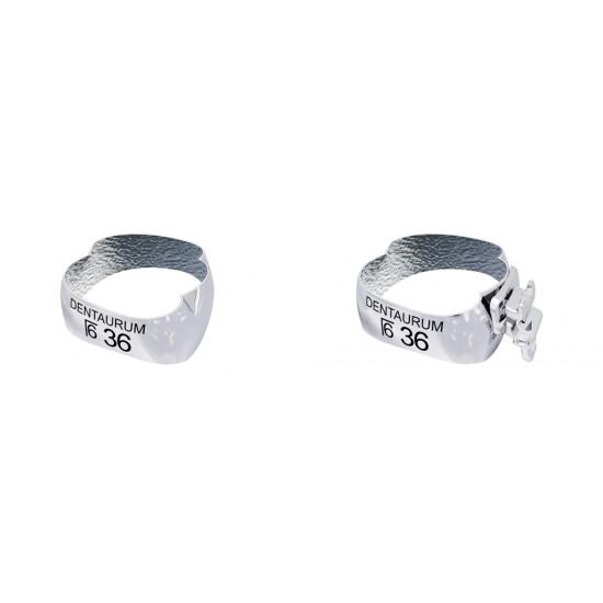 Pierścień Dentaform R.022 dół lewa 6 r. 7(10szt)